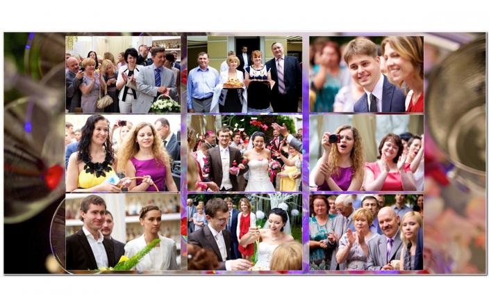 фотограф Михаил Смирнов +7 (926) 212-33-66 Москва, фотограф на свадьбу, свадебные фотографии - Свадебные альбомы - СВАДЕБНАЯ КНИГА Алексей и Любовь